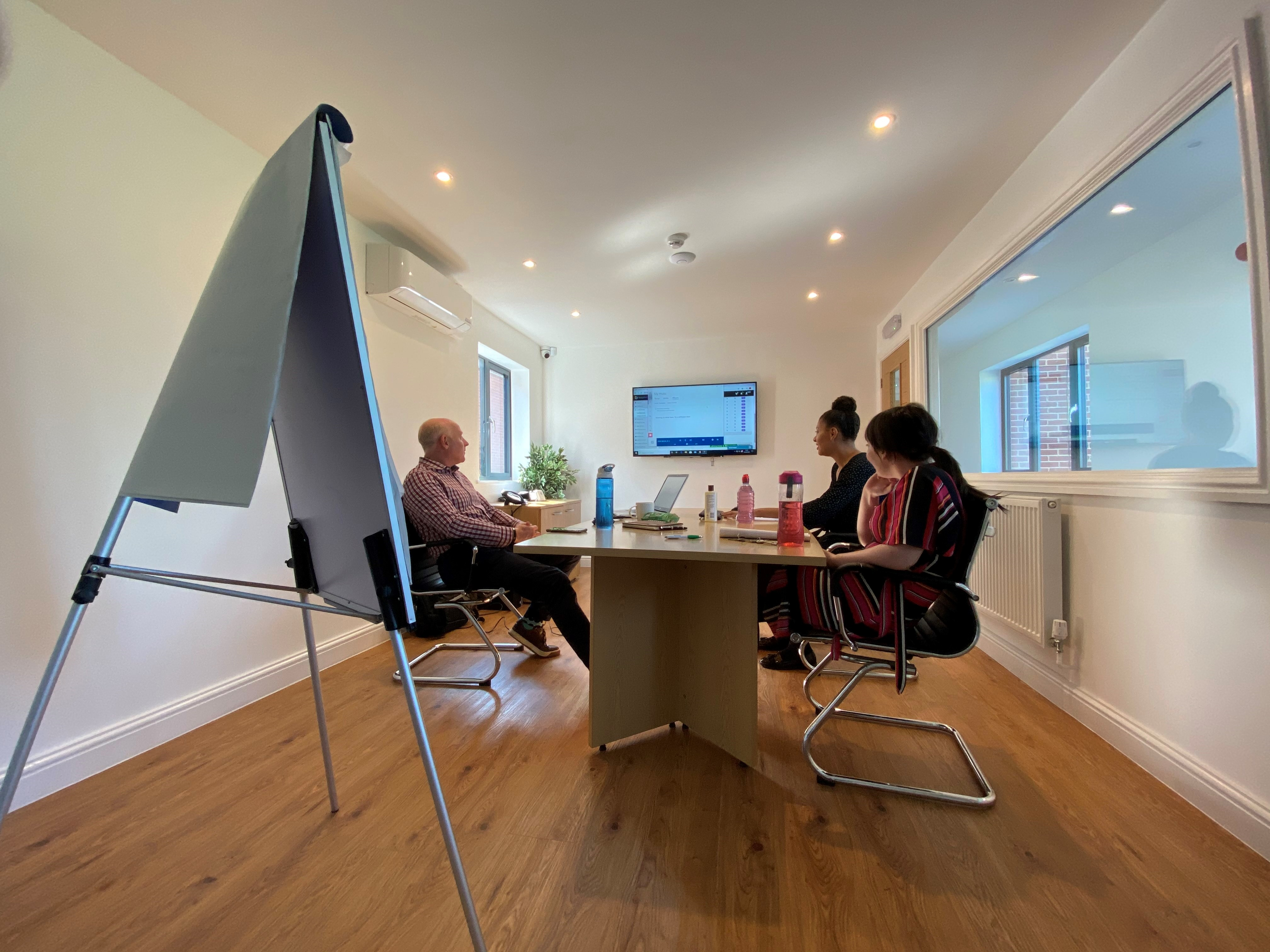 Meeting Room For Hire